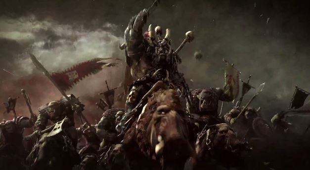 Total War: Warhammer | Cinematic Announcement Trailer