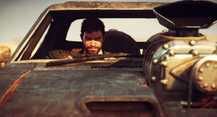 Mad Max | Gameplay Overview Trailer