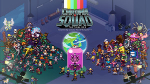Chroma Squad | Official Release Trailer