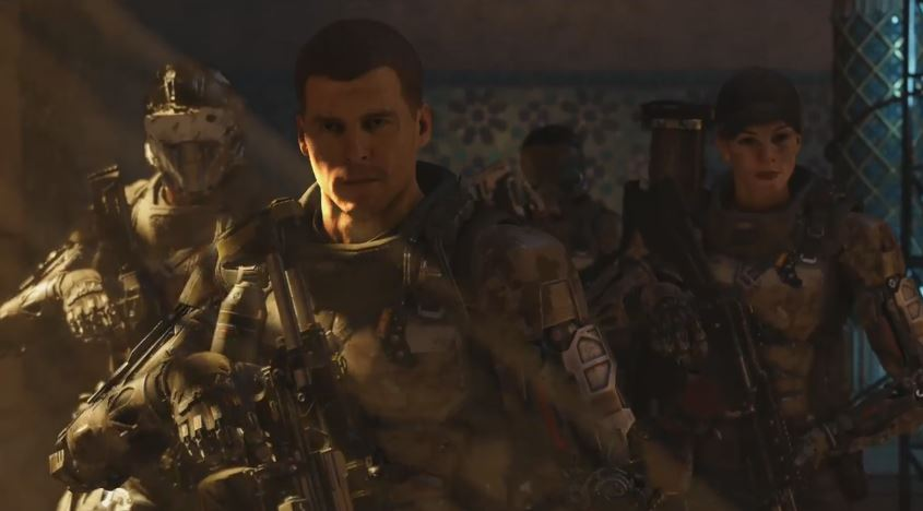 Call of Duty: Black Ops 3 | Official Reveal Trailer