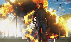 Just Cause 3 | Gameplay Reveal Trailer