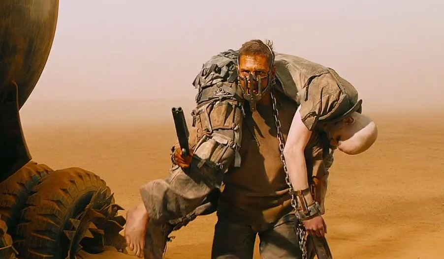 Mad Max: Fury Road | Official Final Trailer
