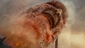 Attack on Titan (Live-Action Movie) | Official Trailer