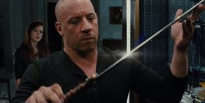 The Last Witch Hunter | Official Teaser