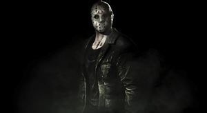 Mortal Kombat X | Jason Voorhees Gameplay Trailer