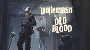 Wolfenstein: The Old Blood | Launch Trailer