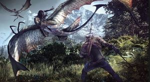 The Witcher 3: Wild Hunt | Monsters