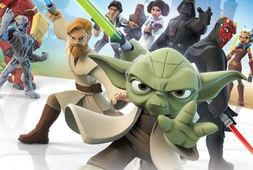 Disney Infinity 3.0 | Announcement Trailer