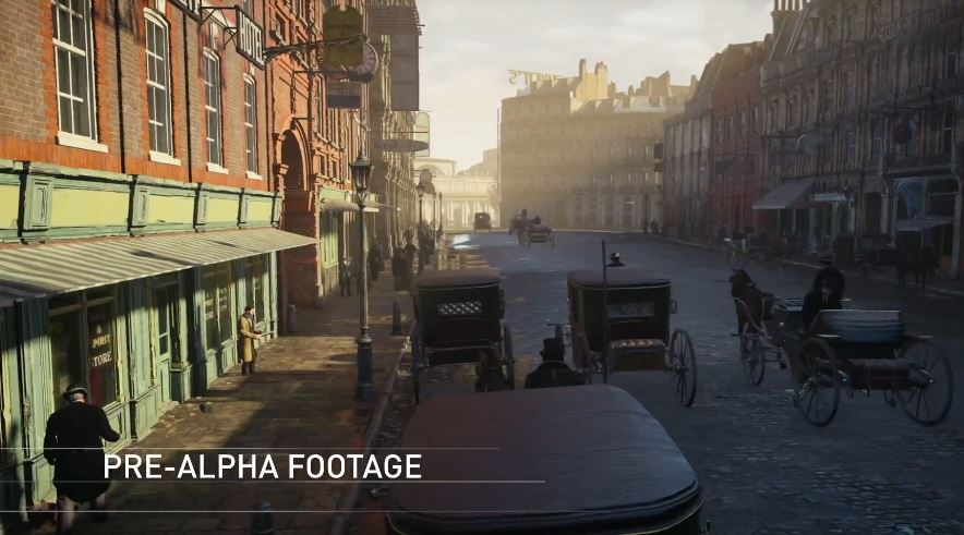 Assassin's Creed Syndicate | Gameplay Walkthrough