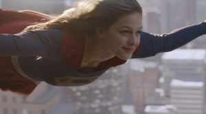 Supergirl | First Look