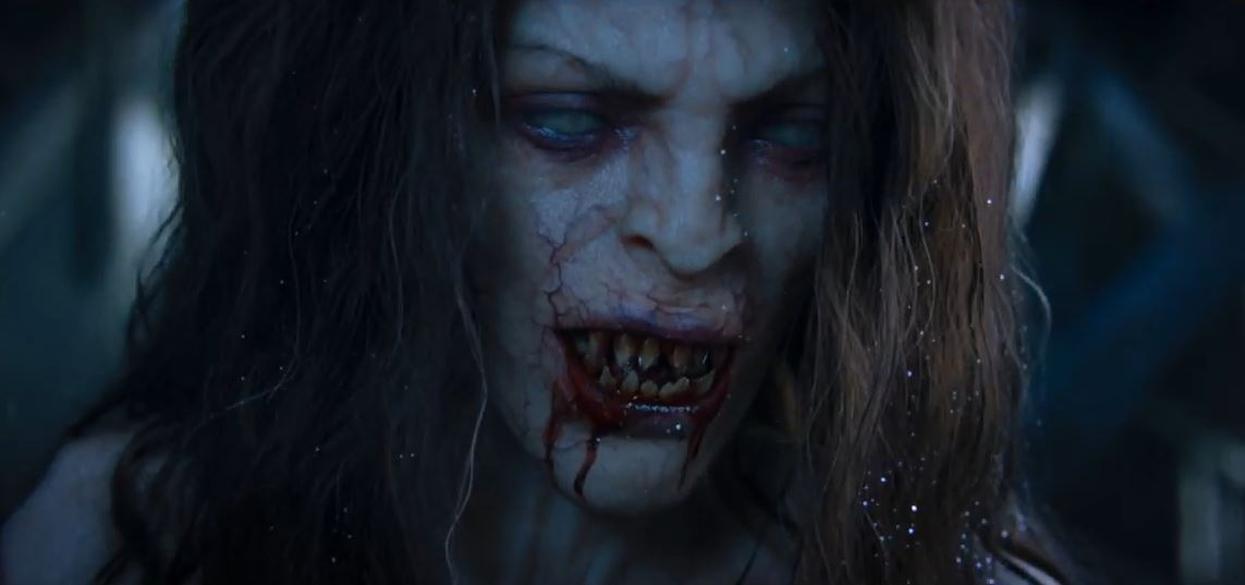 The Witcher 3: Wild Hunt | 'A Night to Remember' Launch Cinematic