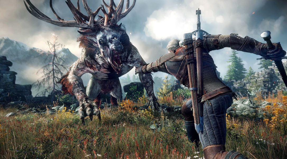 "The Witcher 3: Wild Hunt | ""Go your way"" Launch Trailer"