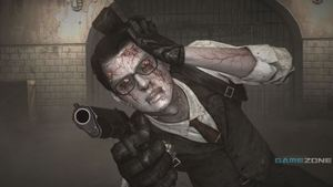 The Evil Within   The Executioner Trailer