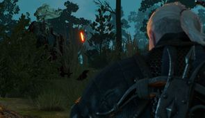 Witcher 3: Wild Hunt | How to defeat the Nightwraith