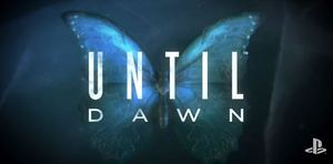 Until Dawn | Release Date Trailer