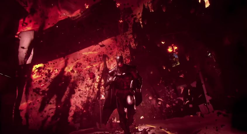 Batman: Arkham Knight | PS4 Content Exclusives Trailer