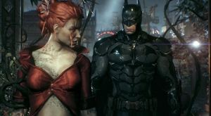 Batman: Arkham Knight | 'Time To Go To War' Gameplay Video