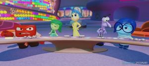 Disney Infinity 3.0 | Inside Out Play Set Trailer