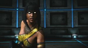 Mortal Kombat X | Tanya Official Trailer