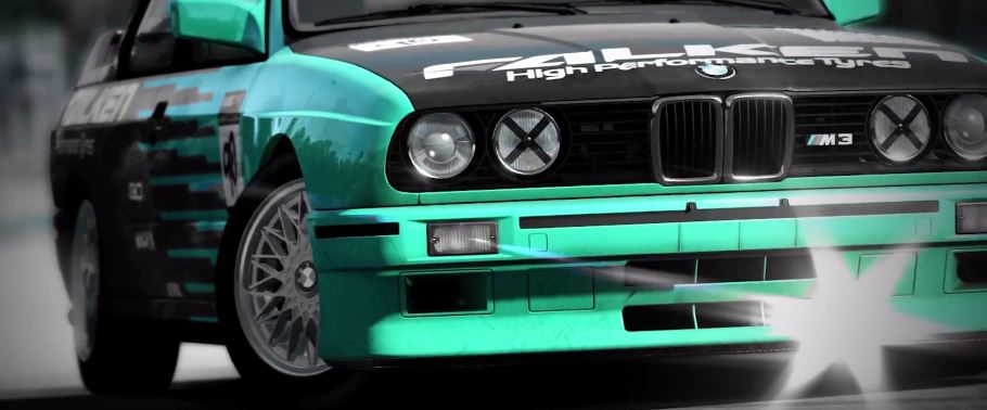 Assetto Corsa | PS4/XBOX One Launch Teaser