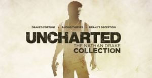 Uncharted: The Nathan Drake Collection | PS4 Announcement Trailer