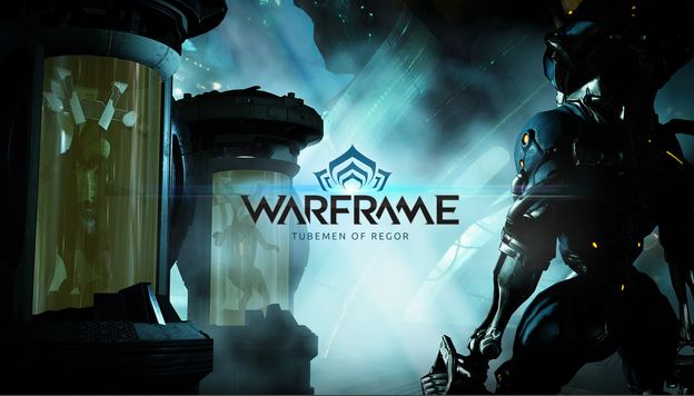 Warframe: Tubemen of Regor | Console Highlights