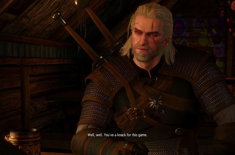 The Witcher 3: Wild Hunt | Let's Talk Gwent
