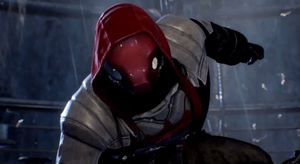 Batman: Arkham Knight | Exclusive Red Hood Story Pack