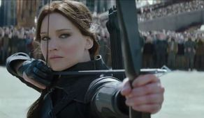 Hunger Games: Mockingjay Part 2 | First Look