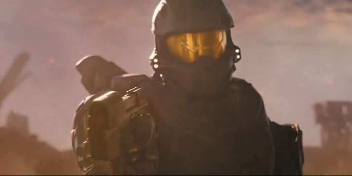 Halo 5: Guardians | Master Chief Teaser Ad