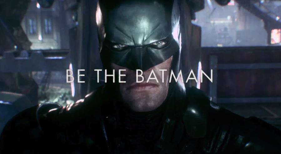 Batman: Arkham Knight | TV Spot