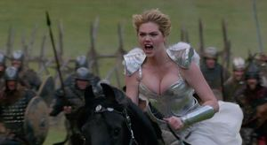 Game of War | Kate Upton Commercial