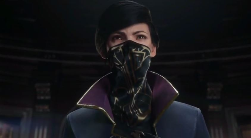Dishonored 2 | Announcement trailer from Bethesda Press Conference
