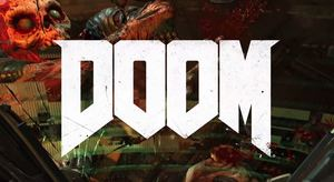 DOOM 4 | Gameplay from Bethesda Press Conference
