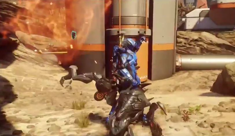 Halo 5: Guardians | Warzone Trailer