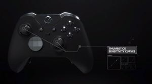 Xbox Elite Wireless Controller | Debut Trailer from Microsoft Press Conference
