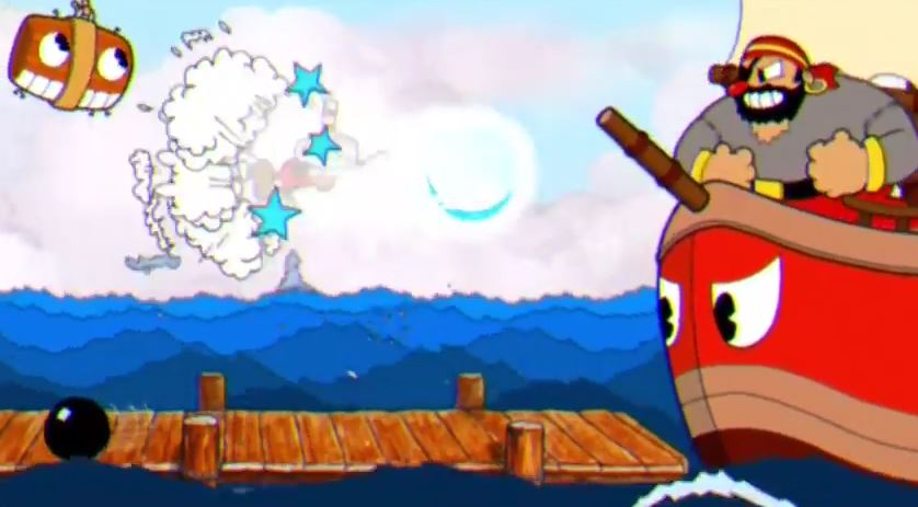 Cuphead | Debut Trailer E3 2015