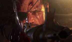 Metal Gear Solid V: The Phantom Pain | E3 2015 Trailer