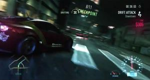Need for Speed | Debut Trailer E3 2015