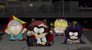 South Park: The Fractured but Whole | Debut Trailer E3 2015