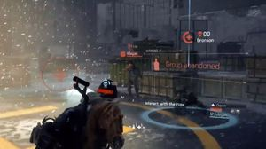 Tom Clancy's The Division | Dark Zone Multiplayer Reveal E3 2015