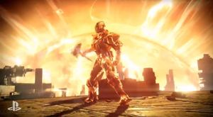 Destiny | The Taken King Debut Trailer E3 2015