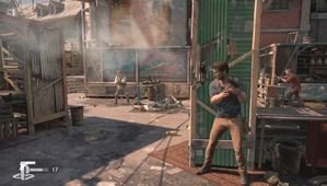 Uncharted 4 | E3 2015 Gameplay Demo