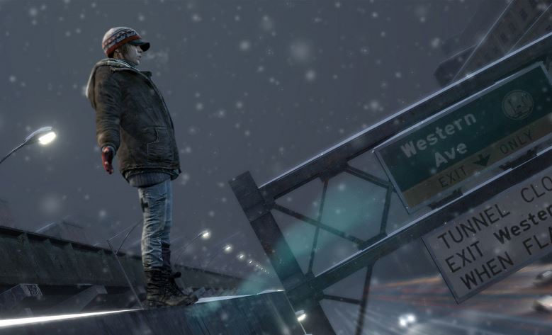BEYOND: Two Souls   Launch Trailer