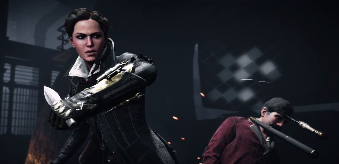 Assassin's Creed Syndicate | Evie Frye Trailer