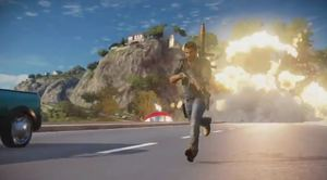 Just Cause 3 | Debut Gameplay Trailer E3 2015