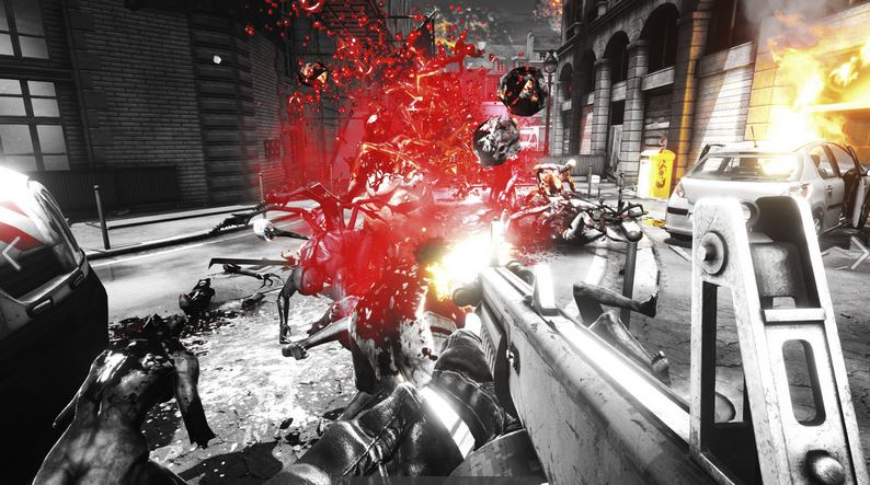 Killing Floor 2 | Trailer from PC Gaming Show