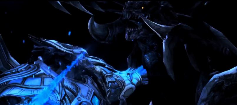 StarCraft 2: Legacy of the Void | Prologue 'Whispers of Oblivion' E3 2015 Reveal Trailer