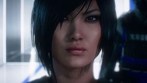 Mirror's Edge Catalyst | Announcement Trailer E3 2015