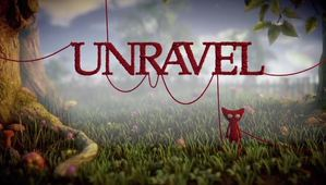 Unravel | Live Gameplay from E3 2015